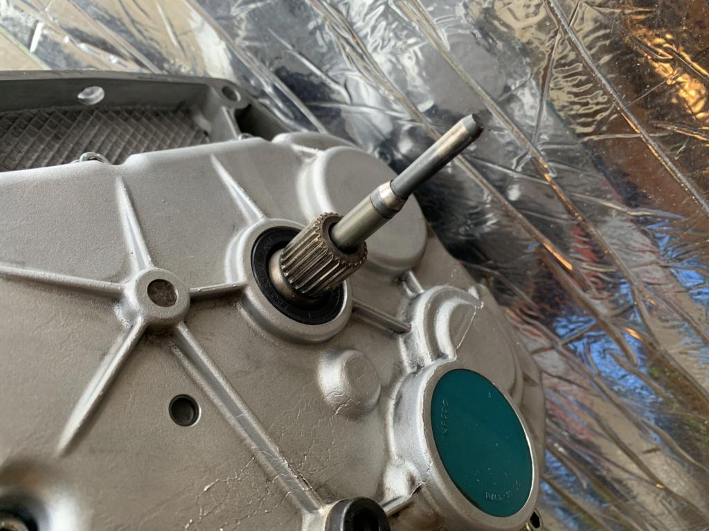Rear Main Seal Leaking Img_0928