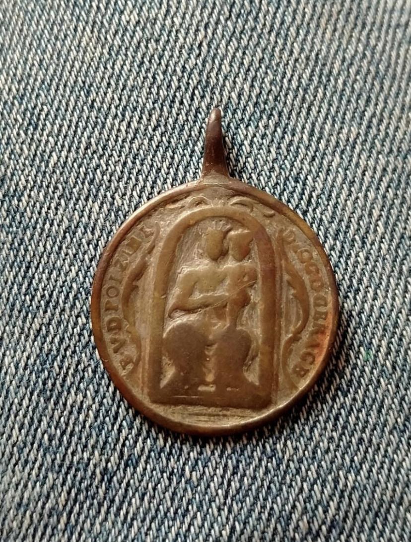 Virgen de Polsi / Milagro de Polsi, S. XVIII 51bed110