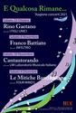 6^ Rassegna Musicale E QUALCOSA RIMANE 2021 20211010