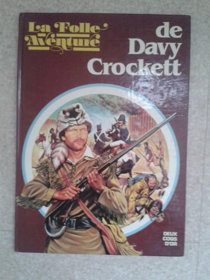 Davy Crockett 210