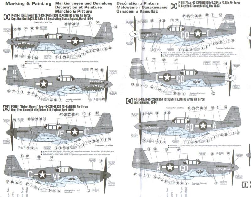 Multi-présentations MASTERCRAFT d avions au 1/72ème 1_03311