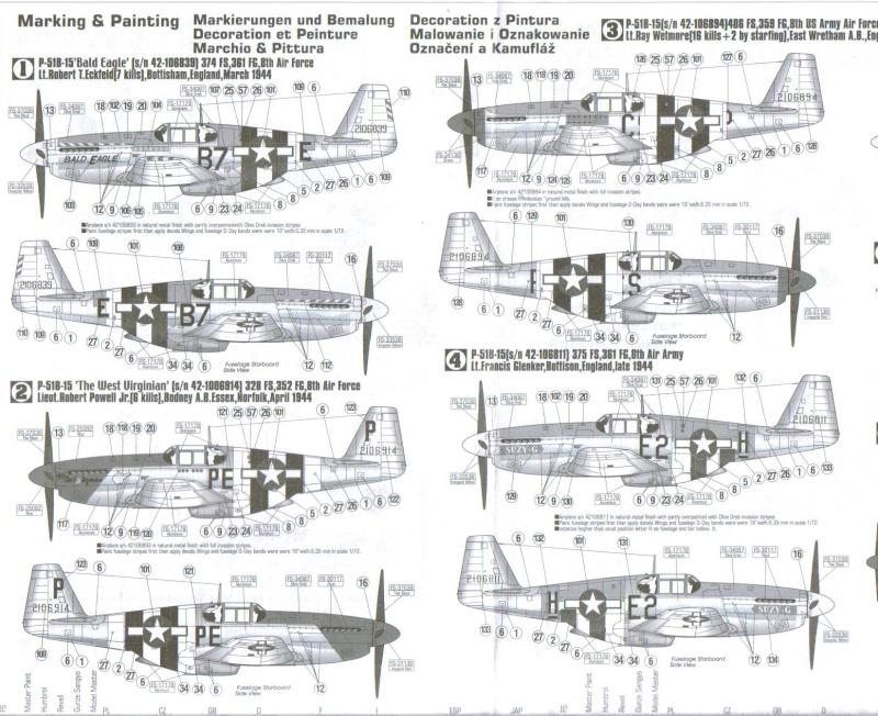 Multi-présentations MASTERCRAFT d avions au 1/72ème 1_03610