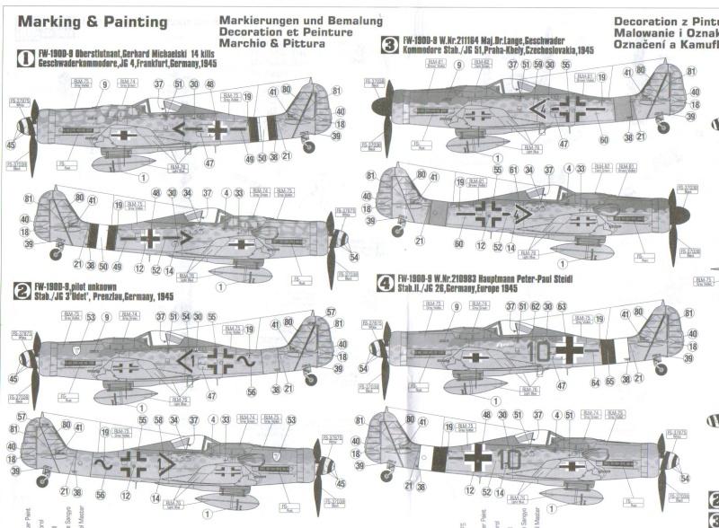 Multi-présentations MASTERCRAFT d avions au 1/72ème 1_04510