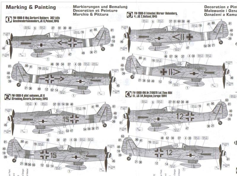 Multi-présentations MASTERCRAFT d avions au 1/72ème 1_05110