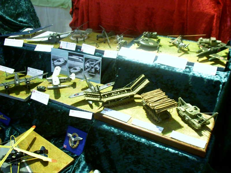 Expo-maquettes et modéles réduits de Thaon les vosges Imag0104