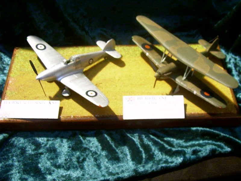 Expo-maquettes et modéles réduits de Thaon les vosges Imag0105