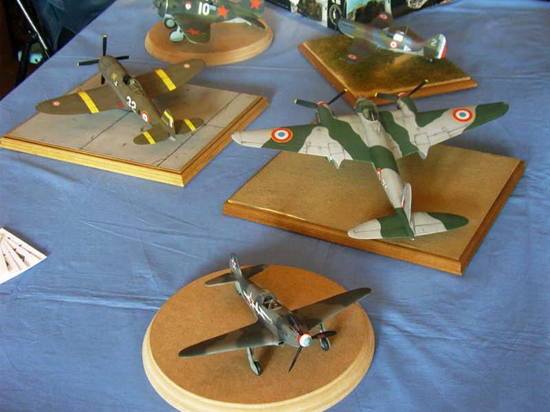Expo-maquettes et modéles réduits de Thaon les vosges Imag0116