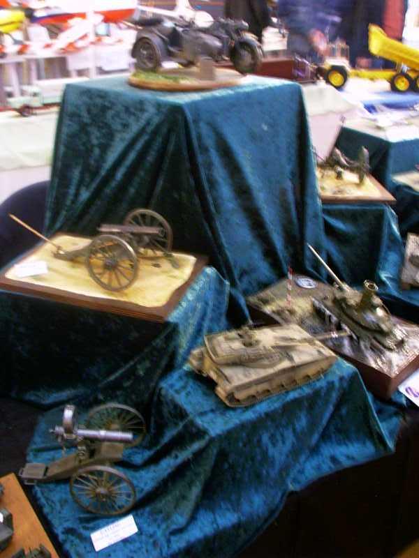 Expo-maquettes et modéles réduits de Thaon les vosges Imag0128