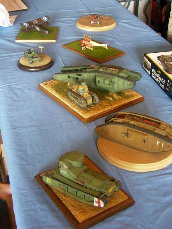 Expo-maquettes et modéles réduits de Thaon les vosges Imag0135