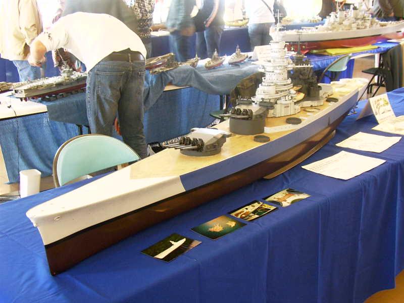 Expo-maquettes et modéles réduits de Thaon les vosges Imag0140