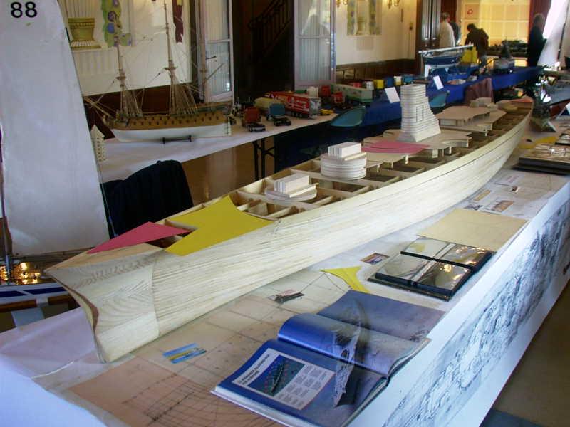 Expo-maquettes et modéles réduits de Thaon les vosges Imag0142