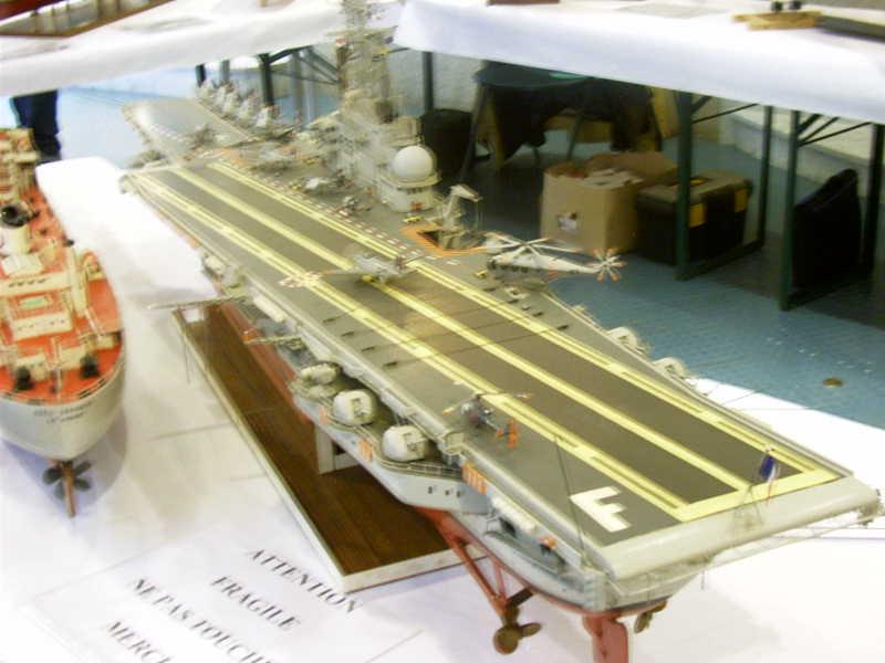Expo-maquettes et modéles réduits de Thaon les vosges Imag0145