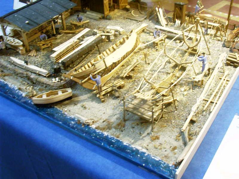 Expo-maquettes et modéles réduits de Thaon les vosges Imag0147