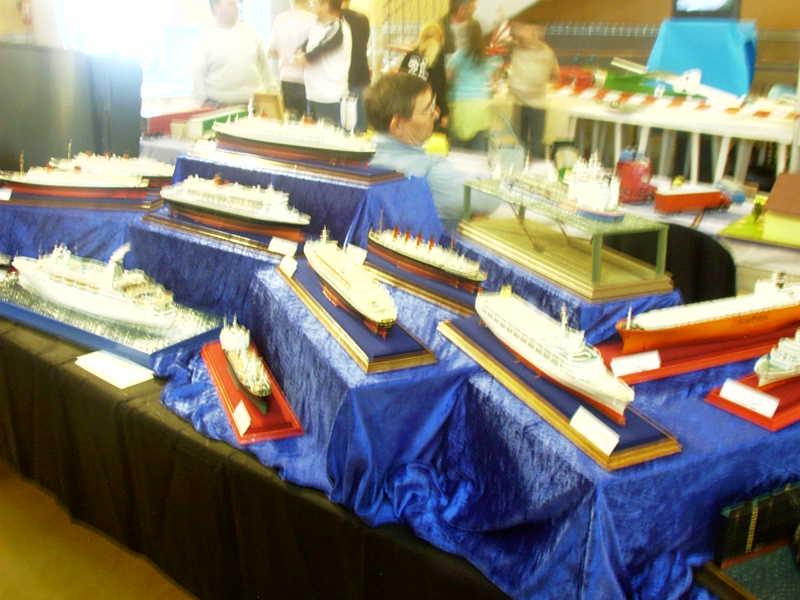 Expo-maquettes et modéles réduits de Thaon les vosges Imag0151