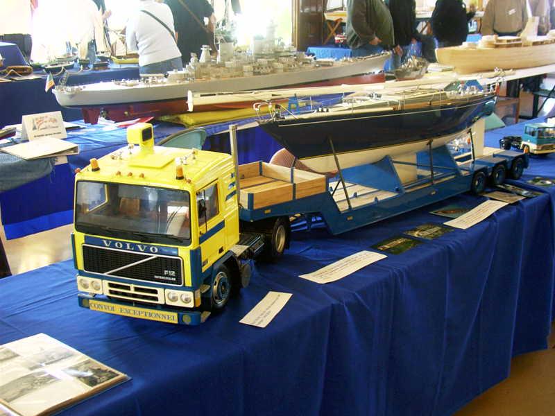 Expo-maquettes et modéles réduits de Thaon les vosges Imag0154