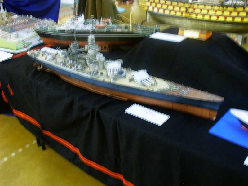 Expo-maquettes et modéles réduits de Thaon les vosges Imag0173
