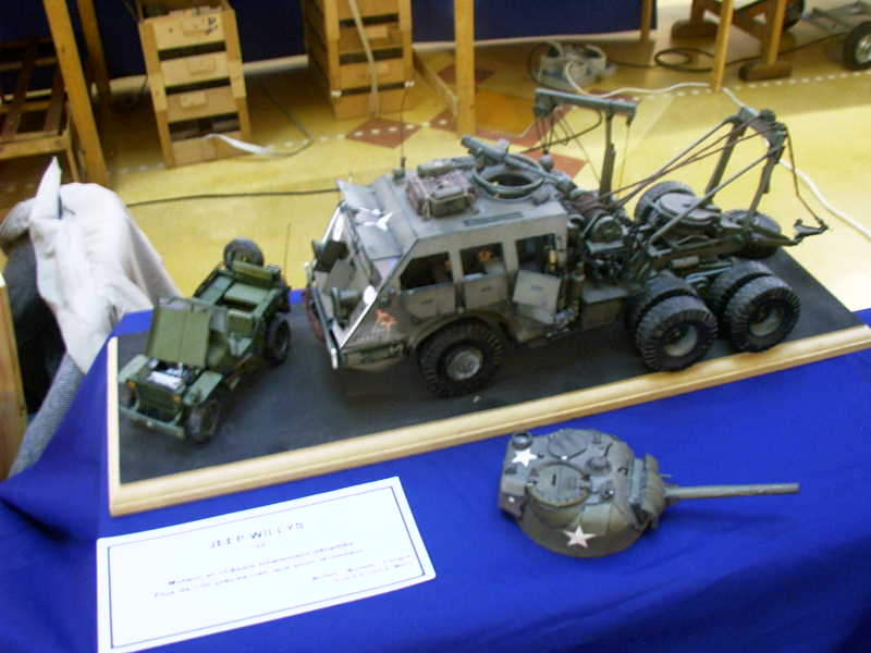 Expo-maquettes et modéles réduits de Thaon les vosges Imag0179
