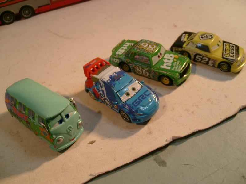 mes autres Cars 1 , 2 , 3 et Planes !!! toutes marques et matieres - Page 6 S7302314