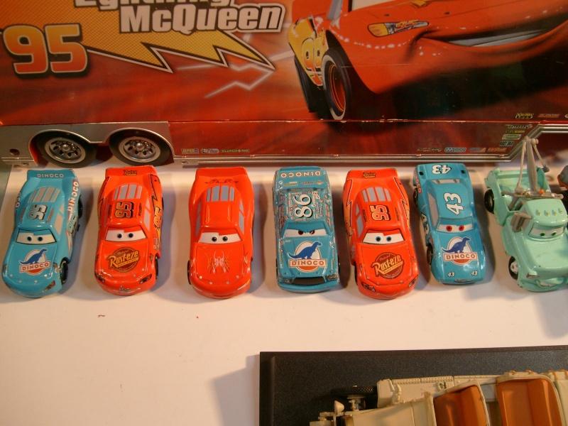 mes autres Cars 1 , 2 , 3 et Planes !!! toutes marques et matieres - Page 7 S7302631
