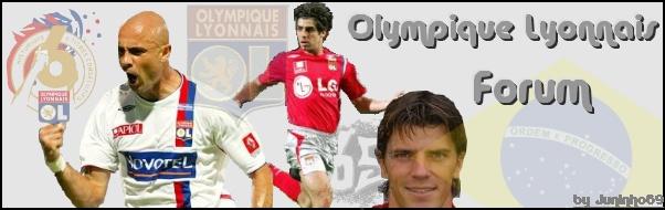 Olympique Lyonnais 2007-2008