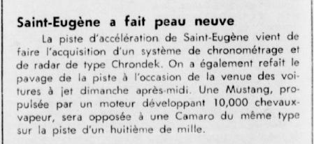 Vielles publicitées de course au Québec St-eug10