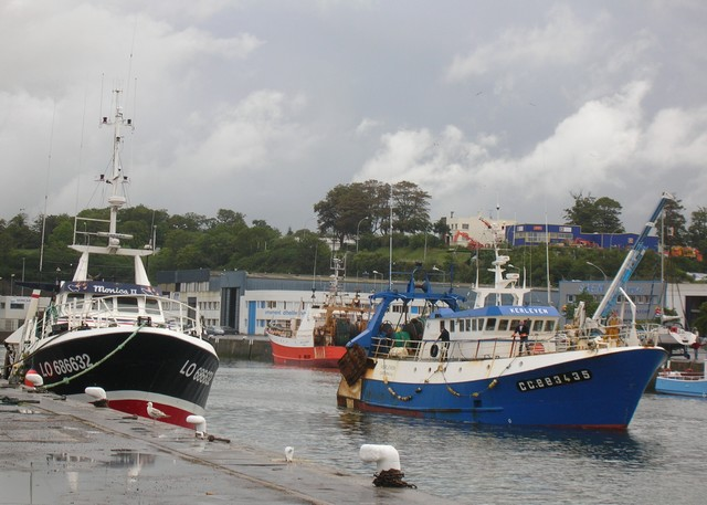 [VIE DES PORTS] Quelques bateaux de pêche (sur nos côtes Françaises) - Page 2 210