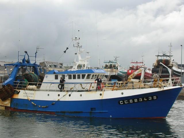 [VIE DES PORTS] Quelques bateaux de pêche (sur nos côtes Françaises) - Page 2 310