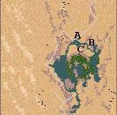 Descriptif : les missions de l'Ancien Empire 3_9_b10