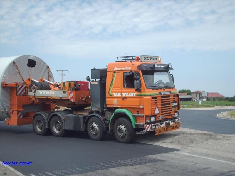 Transports Van Der Vlist (NL) Hpim2611