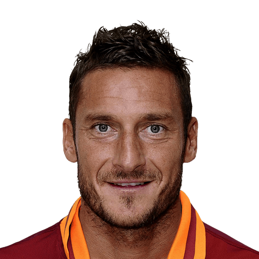 Norbert Gyömbér [vendu à Pérouse - Aout 2018]  Totti10