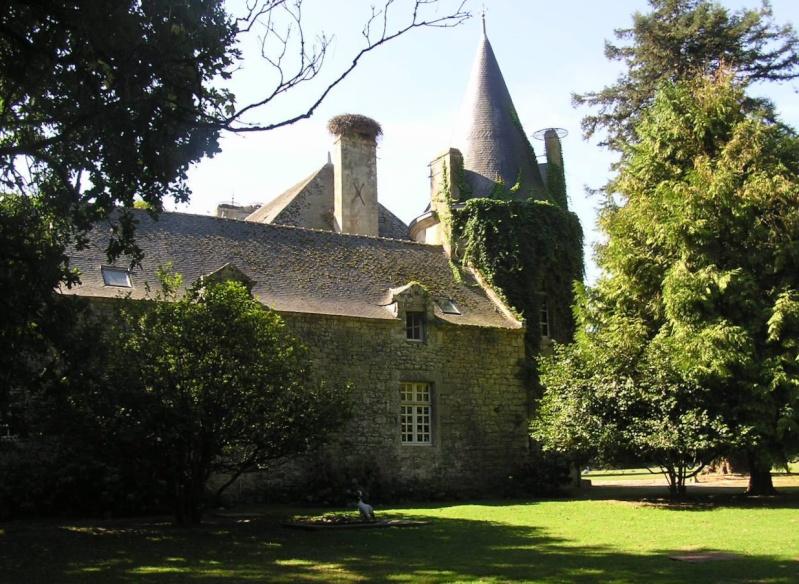 Château de Branféré Branfe10