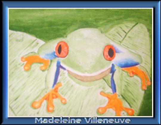 Aquarelle de Madeleine Villeneuve Madele10