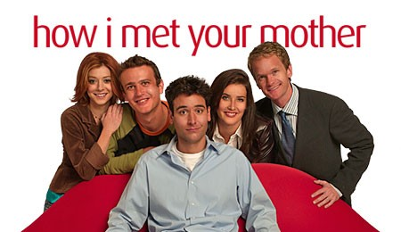[20th Century Fox] How I Met Your Mother (2005-2014) Mother10