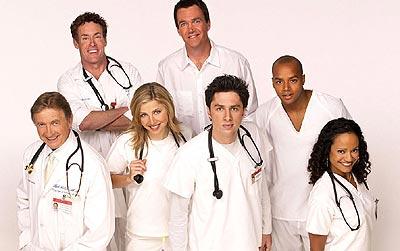 Scrubs : Toubib Or Not Toubib [ABC Signature - 2001-2010] Scrubs10