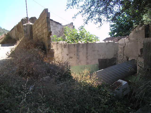 Diverses Photos de mon village natal (Taremant, Aokas) P1010038
