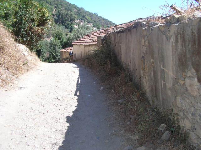 Diverses Photos de mon village natal (Taremant, Aokas) P1010039