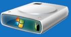Gagner de l'espace disque sous Windows XP Disskd10