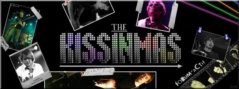THE KISSINMAS