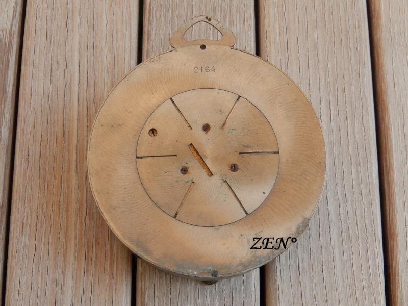 ZENITH - La dynastie des baromètres Zenith Baromy11