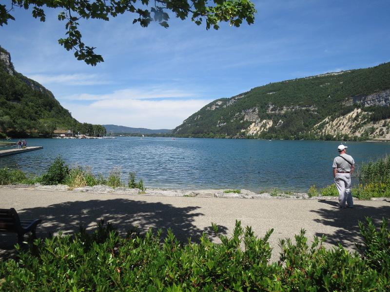 Chadka et Yocco au bord des lacs 01_lac10