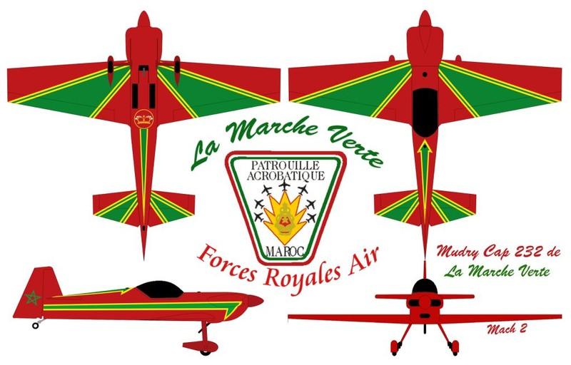 la patrouille acrobatique : la marche verte - Page 8 99142910