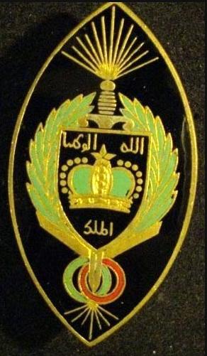 Unités, Grades et insignes dans les FAR / Moroccan Units and Ranks - Page 5 Clipbo13