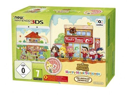 NINTENDO – Nouveaux packs Wii U et 3DS 0310
