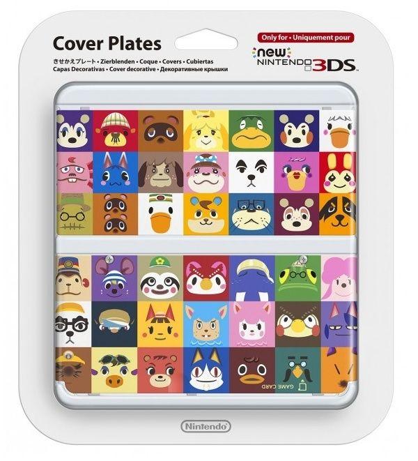 NINTENDO – Nouveaux packs Wii U et 3DS 0510