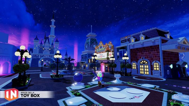 Disney Infinity 3.0 : de nouvelles fonctionnalités pour la Toy Box 3.0 14395511