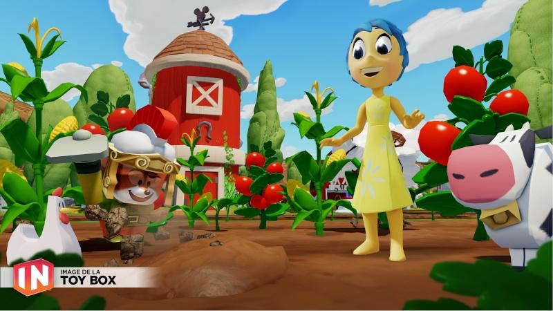 Disney Infinity 3.0 : de nouvelles fonctionnalités pour la Toy Box 3.0 14395512