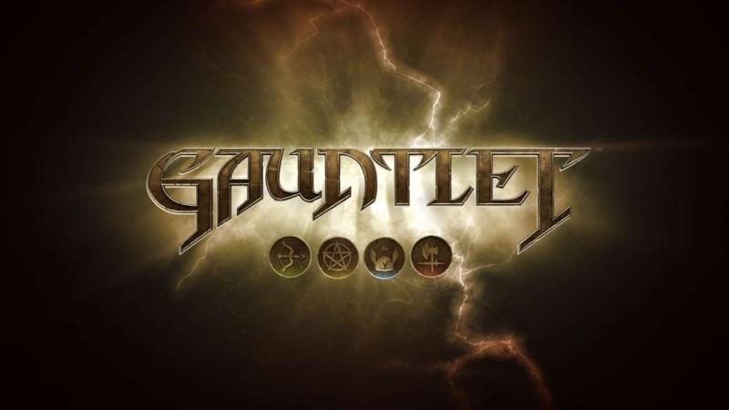 Gauntlet revient sur PS4 à partir du 11 Août ! 29002711