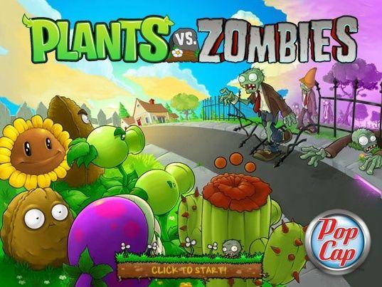 Plants vs. Zombies Captur15