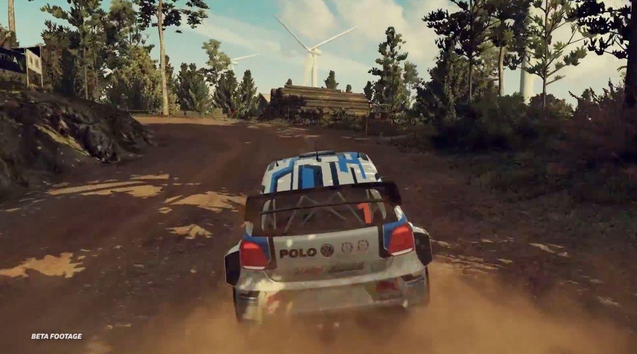 Nouvelle vidéo : WRC 5 vous embarque sur les routes du Portugal Captur20
