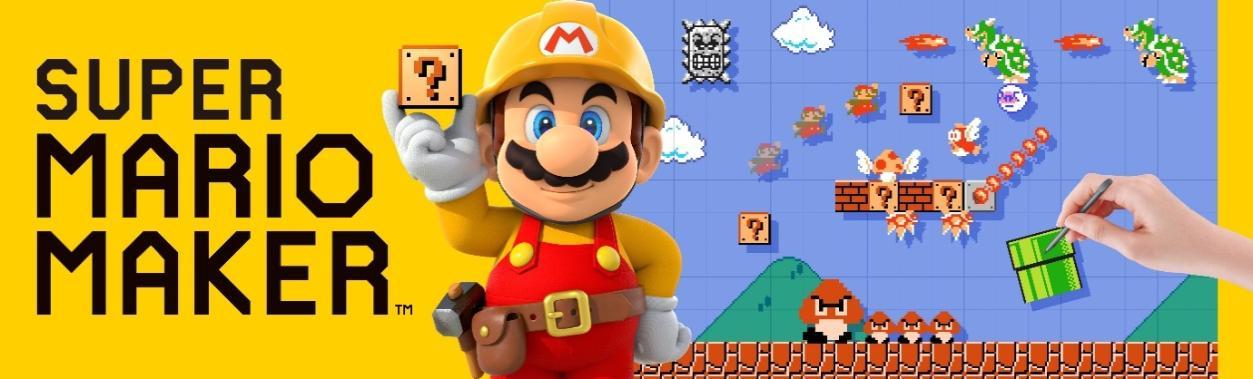 Fêtez les 30ans de Super Mario avec Super Mario Maker! Cid_8410